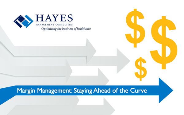 eBook - Margin Management: Staying Ahead of the Curve