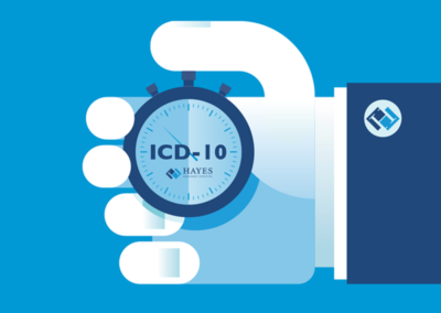 ICD-10: Getting Your Organization Back on Track