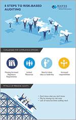 >MDaudit: 8 Steps to Risk-Based Auditing